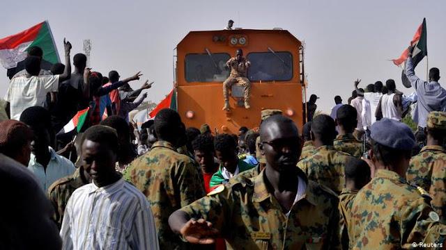 União Africana faz ultimato a militares sudaneses