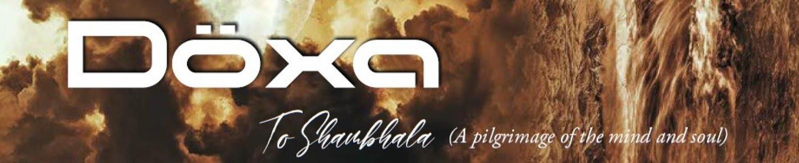 """Döxa """"To shambala"""" tour"""