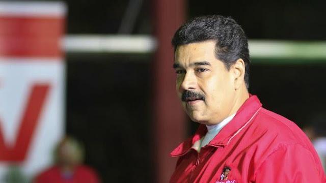 Juan Guaidó gana en las encuestas pero Maduro se queda en el poder