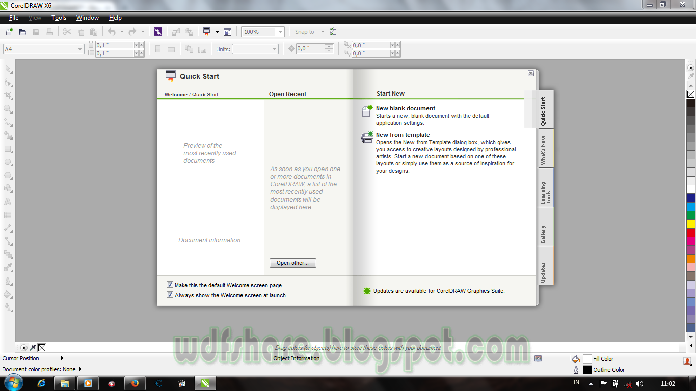 Corel Draw X6 Crack Activation Code With Crack