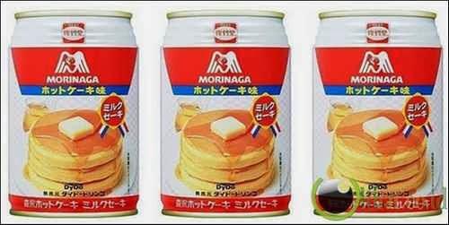 Pancake Kalengan