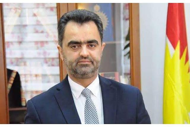 سۆران عمر : پێویستە قەوارەی ھەرێمی کوردستان ھەلبوەشێتەوە و  بچێتەوە سەر عێراق
