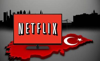 نتفليكس تلغي التعامل مع تركيا تعرفوا على السبب ؟