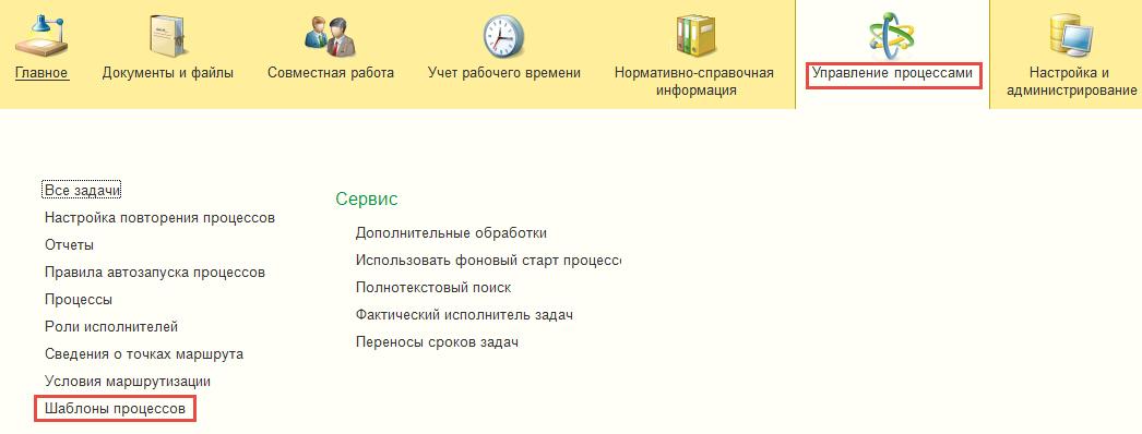 Настройка шаблона согласования 1с документооборот установка 1с губкинский янао