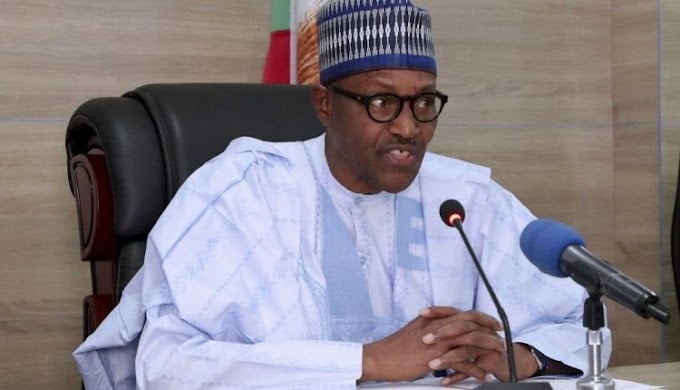 Imo Attack: President Buhari Condemns Insurgency