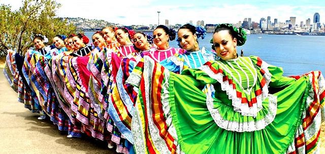 Hispanic Heritage Festival em Miami