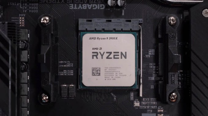 AMD's Ryzen 9 3900X is back in stock at select retailers