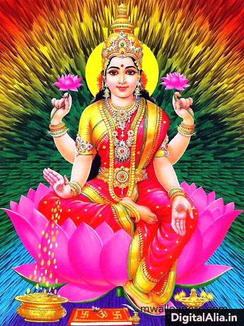 lord lakshmi photos