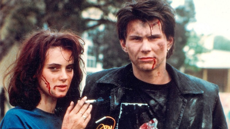 Heathers movie 1989