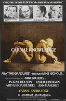 Conocimiento carnal(Carnal Knowledge)