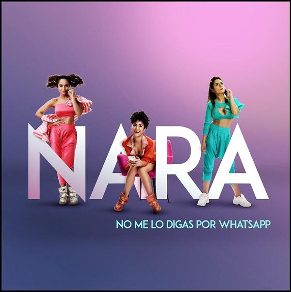 No-me-lo-digas-por-WhatsApp-NARA-lanzamientos-solista-arsenal