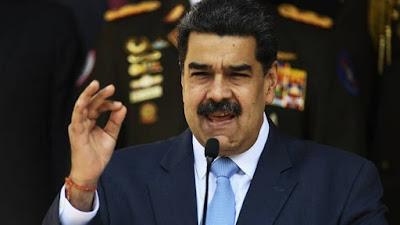 Venezuela participará en fase 3 de la vacuna rusa contra el Covid-19, afirma Maduro