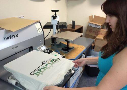 Everything You Need To Know Before Starting A T-Shirt Printing Business