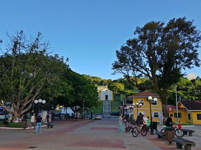 City Tour em Balneário Camboriú