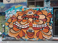 Hosier Lane Street Art | KasperArt