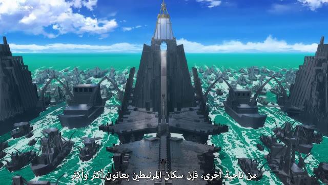 Suisei no Gargantia بلوراي مترجم تحميل و مشاهدة اون لاين 1080p