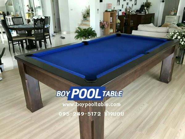 โต๊ะพูล Pool Table (Boypooltable) ผลิตโต๊ะพูล และจำหน่ายโต๊ะพูล Pool Table รับแกะแบบโต๊ะพูลนอก ,โต๊ะพูล ทุกรุ่น โต๊ะพูลกินข้าว