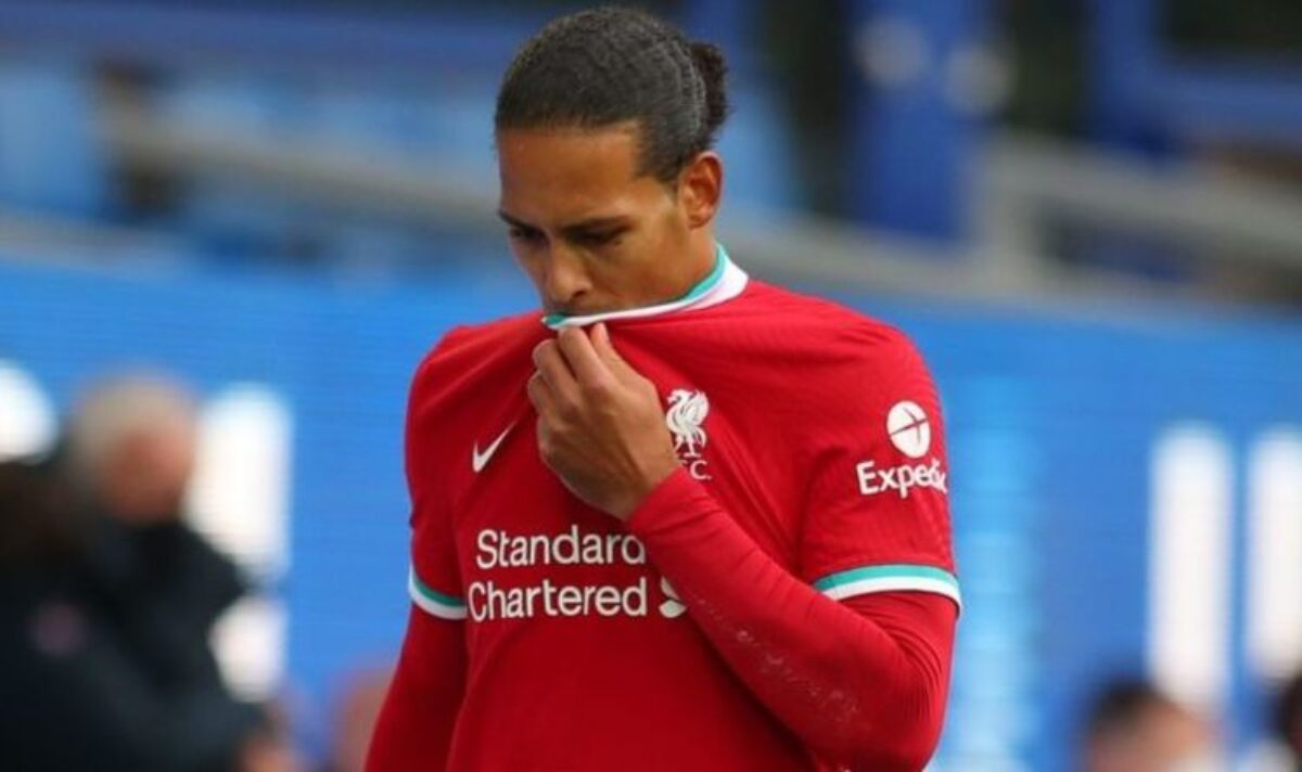 Virgil van Dijk to undergo surgery.