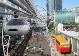 Automated Transportation