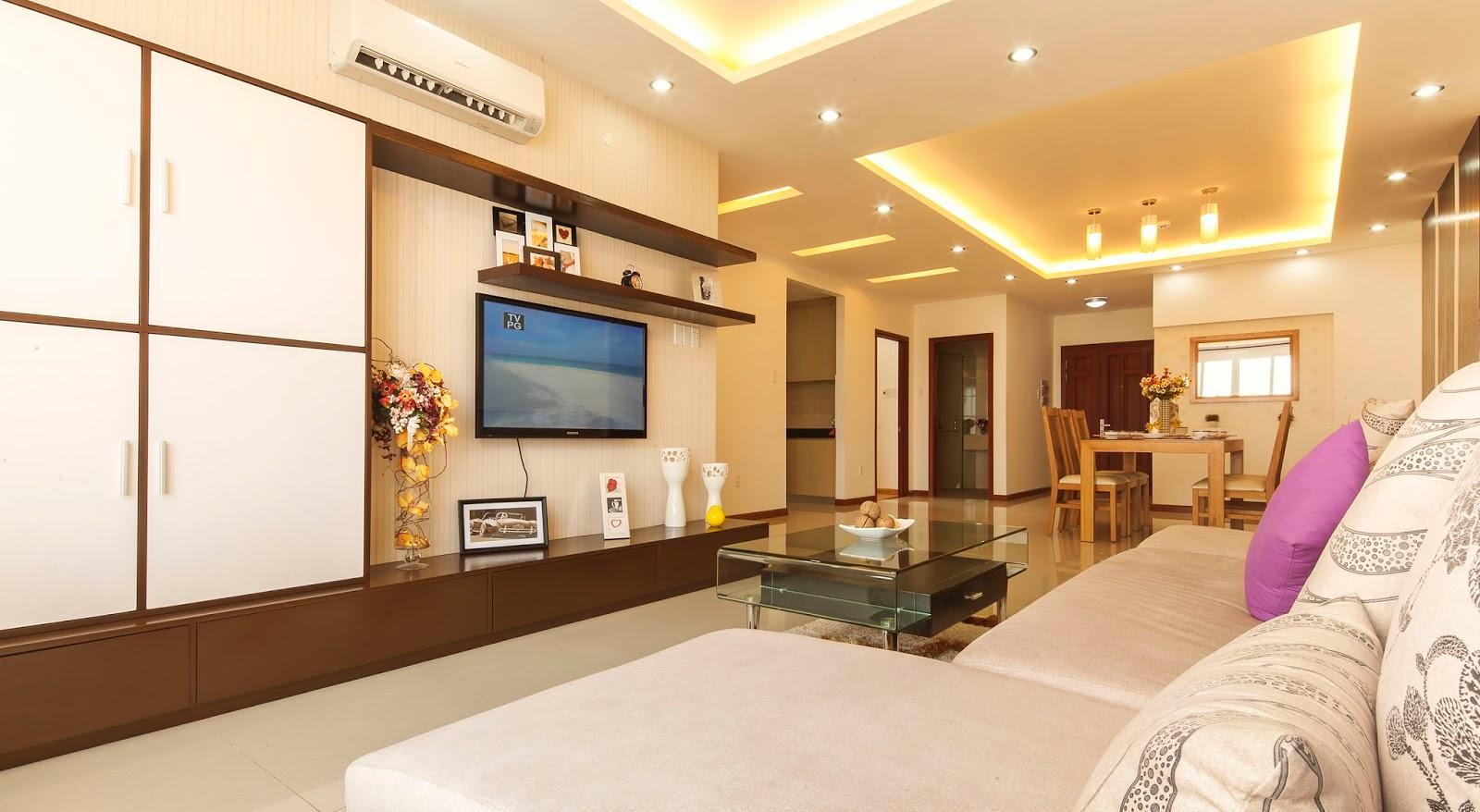 Phòng mẫu Condotel FLC Sầm Sơn