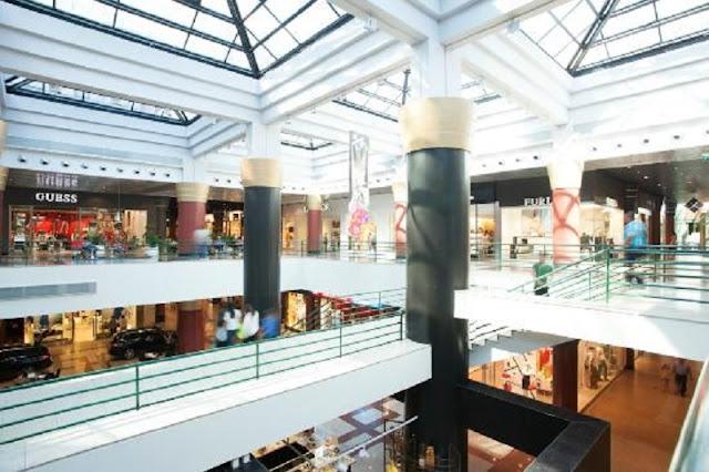 Sobre o Shopping Amoreiras