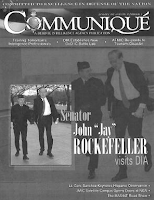 Communiqué Magazine