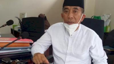 Ketua Komisi I DPRD Wajo Tunggu Putusan Bupati Terkait Surat Pengunduran Sekda