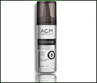 pareri ACM Ser anti-îmbătrânire cu vitamina C 5% Duolys Hyal