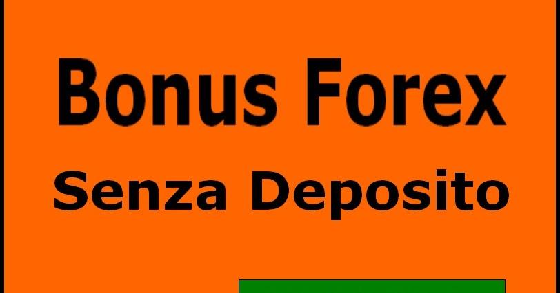 5 geen deposito bonus forex