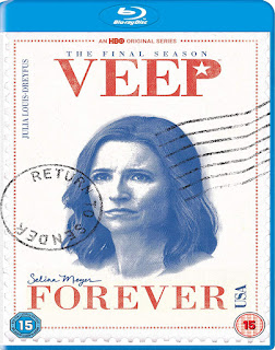 Veep – Temporada 7 [BD25] *Con Audio Latino