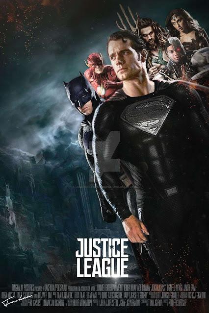 فيلم Justice League Part Two 2021 مترجم اون لاين - افلامكو - ايجي شير - السينما للجميع