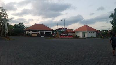 Wisata Gilimanuk Bali