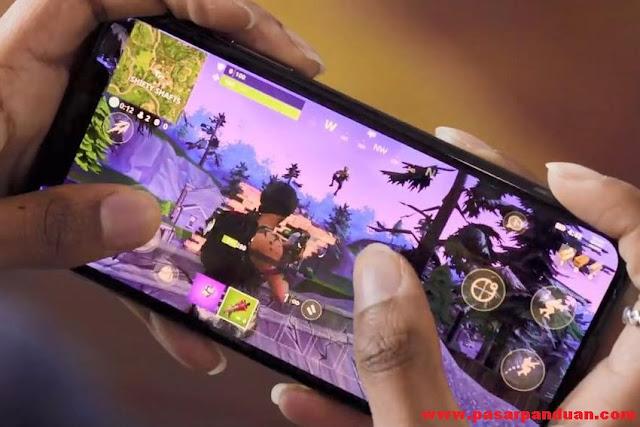 Guide Menjadi Pro Player di Fortnite Mobile Guide Menjadi Pro Player di Fortnite Mobile: Pemula Wajib Baca!!