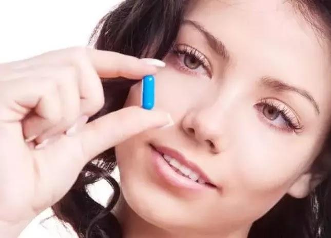 Bagaimana Jika Seorang Wanita Mengkonsumsi Viagra?
