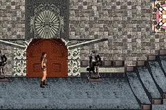 Lara explora Croft Manor em Tomb Raider Legend