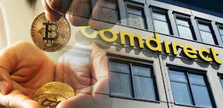 Comdirect Bank Adopsi Bitcoin, Bukti Bitcoin Terus Maju Meski Ada Rintangan Kuat