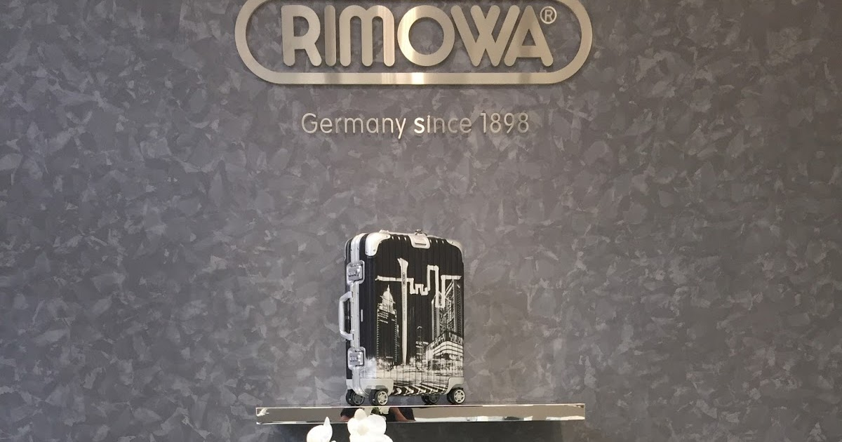 Bazk3t 39 z blog rimowa expensive suitcase is it worth for Riverwalk cabine prati di dan va
