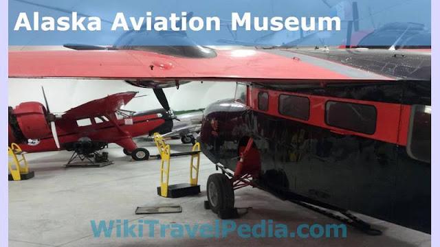 Alaska Aviation Musuem