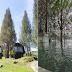 Villa Mari Pro Lau Kawar : Terpukau Indahnya Alam dan Kolam Renang yang Alami