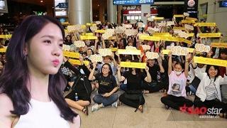 Nhật ký ảnh: 24 giờ yêu của Im YoonA và Sone Việt
