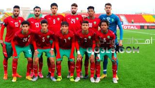 المغرب وتنزانيا