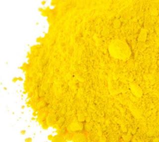 zat aditif tartrazin pewarna
