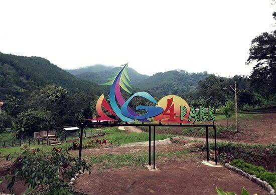 gligi forest park