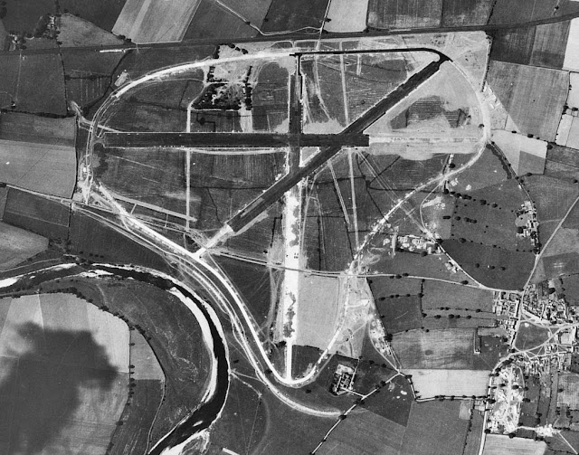 RAF Scorton airfield 26 June 1941 worldwartwo.filminspector.com