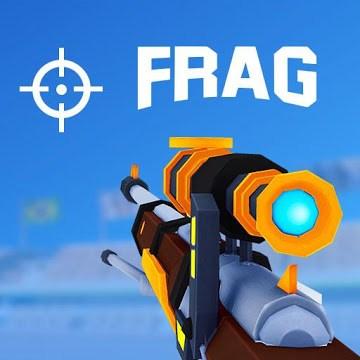 FRAG Pro Shooter v1.5.5 Apk Mod [Dinheiro Infinito]