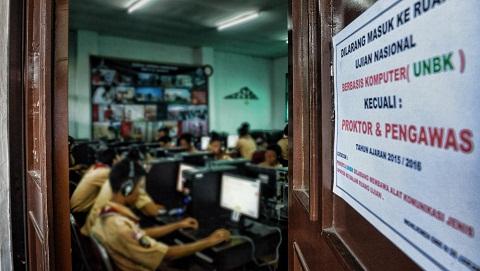 Solusi Kemendikbud dalam Prioritaskan UNBK 2017