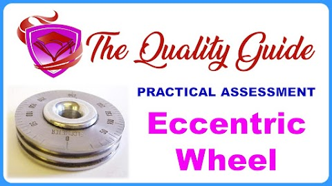 """PRACTICAL ASSESSMENT - How to Measure Wet Film Thickness using """"Eccentric wheel"""""""