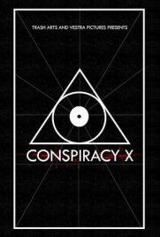 Conspiracy X 2018