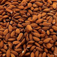 Kandungan dan Manfaat Kacang Almond untuk Ibu Hamil