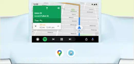 Cara Menggunakan Android Auto di Mobil-3